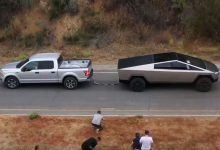 Photo of Alles nur ein FAKE? Tesla Cybertruck vs. Ford F-150