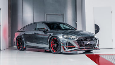 Photo of ABT RS7-R